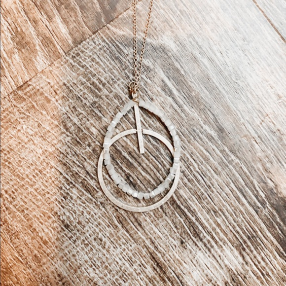 Jewelry - Brand new boutique necklace